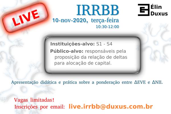 Live - IRRBB